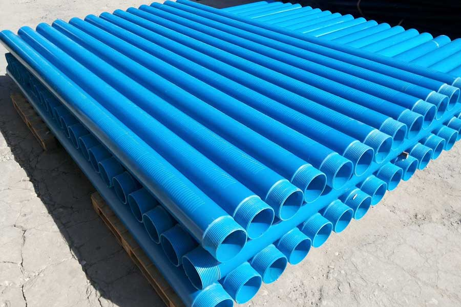 Pvc pipes leading industrial sgg conduits and ducts are non conductors of electricity and are designed specifically for concrete encasement eb and direct burial db applications of publicscrutiny Gallery